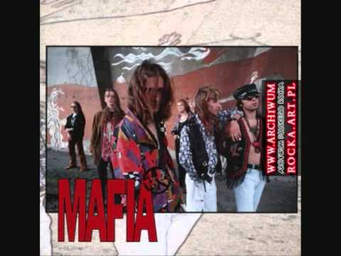 MAFIA / A. PIASECZNY - Deep Blue Angel (audio)