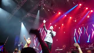 Video Kahitna ~ Cantik (Konser Inspirasi Cinta Yovie) MP3, 3GP, MP4, WEBM, AVI, FLV November 2018