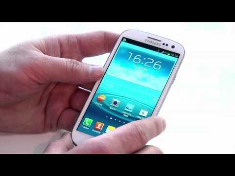 HTC One, vs LG Swift 4X HD vs Samsung Galaxy SIII