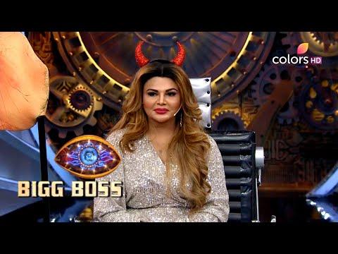 Bigg Boss S14 | बिग बॉस S14 | Arshi Khan And Rakhi Sawant Get Into An Argument
