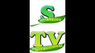 Sankofa TV International Presents PENTECOST HOUR