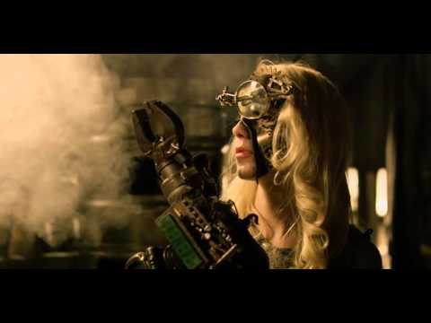 QUEENSRŸCHE - Eye9 (OFFICIAL VIDEO) online metal music video by QUEENSRŸCHE