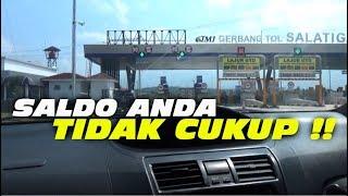 Download Lagu SOLUSI JIKA SALDO E TOLL TIDAK CUKUP Mp3