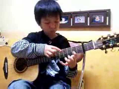 Video (Pachelbel) Canon in D - Sungha Jung (2nd time) download in MP3, 3GP, MP4, WEBM, AVI, FLV January 2017