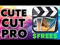 NEW How To Get Cute Cut Pro Free on ios no jailbreak no computer