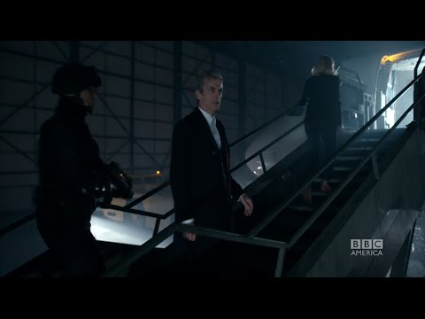 Doctor Who 8.12 (Preview)