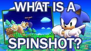 How to Spinshot: A Sonic Tutorial