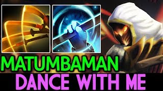 Video MATUMBAMAN [Juggernaut] Dance with Me! 7.14 Dota 2 MP3, 3GP, MP4, WEBM, AVI, FLV Juni 2018