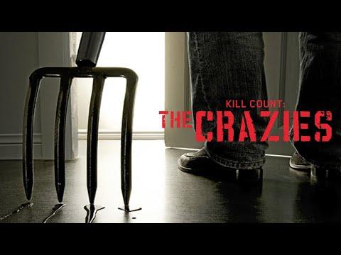 The Crazies (2010) Kill Count