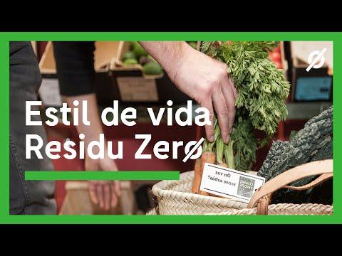 Estil de vida Residu Zero