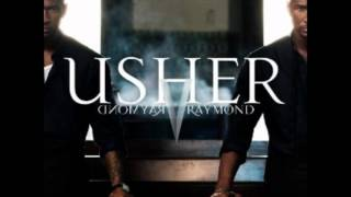 Usher - She don't know (ft. Ludacris)