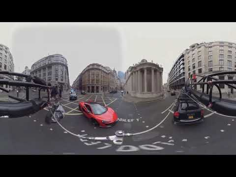 360 VR - Behind The Scenes 360 VR (English)