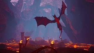Состоялся релиз песочницы Citadel: Forged With Fire от создателей хоррора Slender: The Arrival