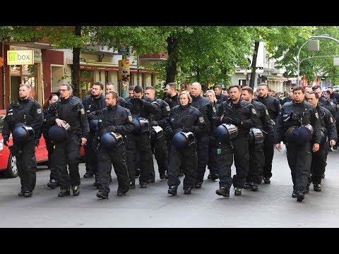 Aufruf: »Revolutionäre 1.-Mai-Demonstration« erstmals i ...