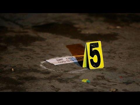 Διεθνής Αμνηστία: «Αστυνομικοί στις Φιλιππίνες δολοφονούν υπόπτους επ' αμοιβή»