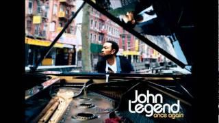 John Legend- Again