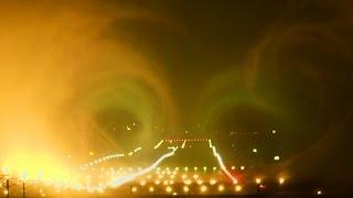 Aviones en la niebla (y...