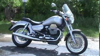 3. 2003 Moto Guzzi California Special Sport Aluminum