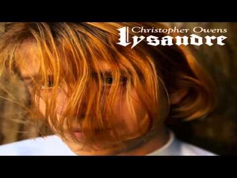 Tekst piosenki Christopher Owens - A Broken Heart po polsku