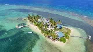 DJI Phantom 3 Pro and Gopro Hero 4 Silver in Belize. Belize is known to have the second largest reef in the world. Come with us and explore its beauty. Like our ...