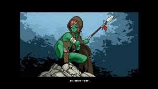 Starbound's Floran Intro cinematic. I know its in beta, and the intro has been disabled. But this is my interpretation of it. Check out...