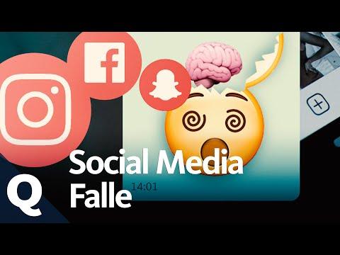 Wie uns Social Media abhängig macht