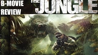 Nonton The Jungle   2013 Andrew Traucki    B Movie Review Film Subtitle Indonesia Streaming Movie Download