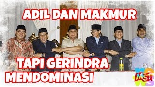 Video Koalisi Kardus: Gerindra Mendominasi, PKS Mesin Koalisi, PAN Penggembira, Demokrat Tim Hore MP3, 3GP, MP4, WEBM, AVI, FLV September 2018