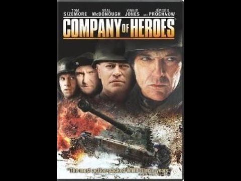 Opening To Company Of Heroes 2013 DVD