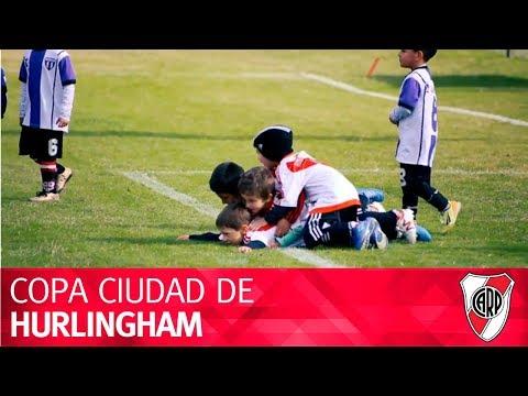 Primer Mundialito: ?Copa Ciudad de Hurlingham?