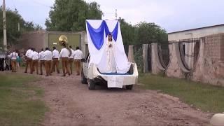 Fiestas patronales San Nicolás