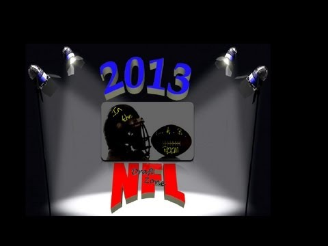 2013 NFL Draft Wrap-Up - New England Patriots_Amerikai football videk. Heti legjobbak