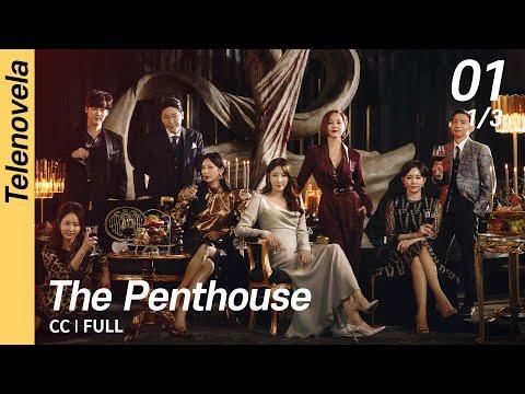 [CC/FULL] The Penthouse 1 EP01 (1/3)   펜트하우스1