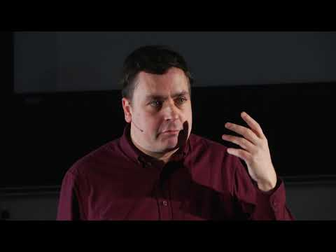 The global knowledge base: open data about everything   Martin Poulter   TEDxBathUniversity