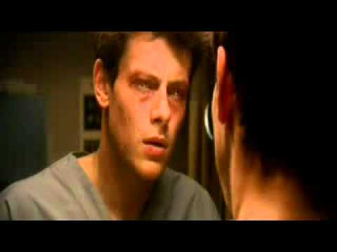 CORY MONTEITH (WOLF)