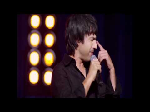 Arj 101: The Best of Arj Barker (Part 1 of 101)