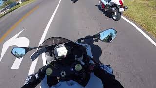 9. 2018 Suzuki Gsxr 1000 Demo ride @ Bikeweek, Daytona Beach