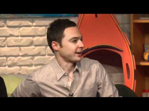 Canada AM: 'The Big Bang Theory' interview (FULL) - October ...