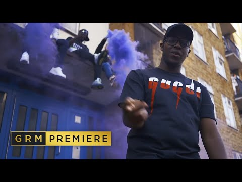 23 unofficial – Survival Of The Fittest [Music Video] | GRM Daily