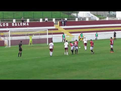 Oriental 2-2 Sintra Football