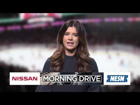 Video: NISSAN Morning Drive: Bruins try to right ship against Canadiens
