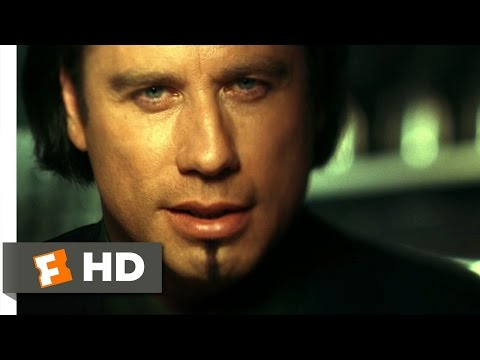 Swordfish (1/10) Movie CLIP - The Problem With Hollywood (2001) HD