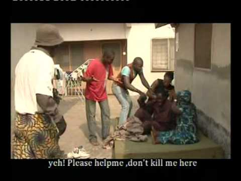 Booda Ode (Very Funny 9ja Movie) - 4 of 4