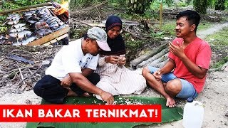 Video Mancing Ikan di Parit Belakang Rumah! MP3, 3GP, MP4, WEBM, AVI, FLV Februari 2019