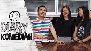Video Diary Komedian - Tutorial Masak Telur MP3, 3GP, MP4, WEBM, AVI, FLV Juli 2017