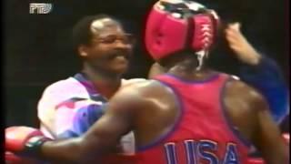 https://www.youtube.com/channel/UC6FqANEgtGaWq-7Yc748vCwБокс Нат Джонс- Фола Окесола Nate Jones-Fola Okesola  Олимпиада 1996 -75 кг