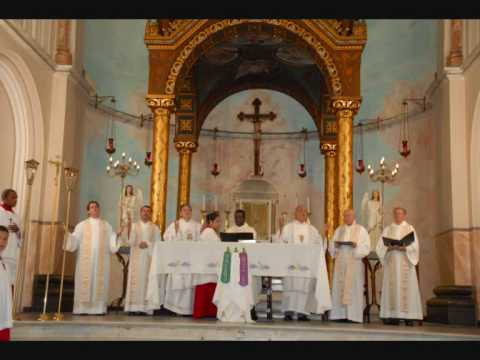 Semana Santa Santo Afonso