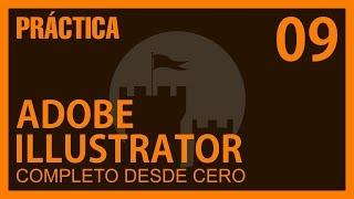 Adobe Illustrator Cap. 9 Creación de Proporción Áurea para ...