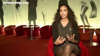 Sara Nuru Sagt Wie Man Fit Bleibt