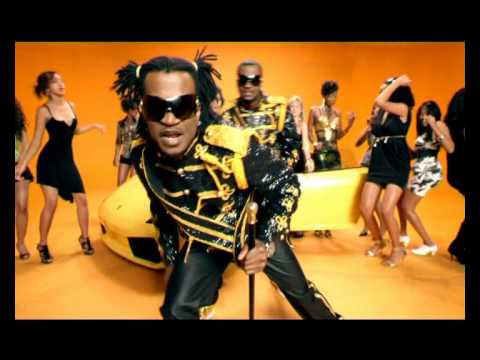 "P-Square - ""E no easy"" (2011) en direct du Nigeria !"